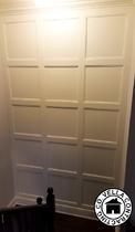 Vella Contracting Wall Box Paneling